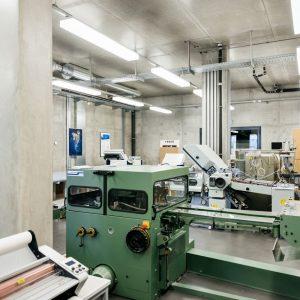 Maschinensaal